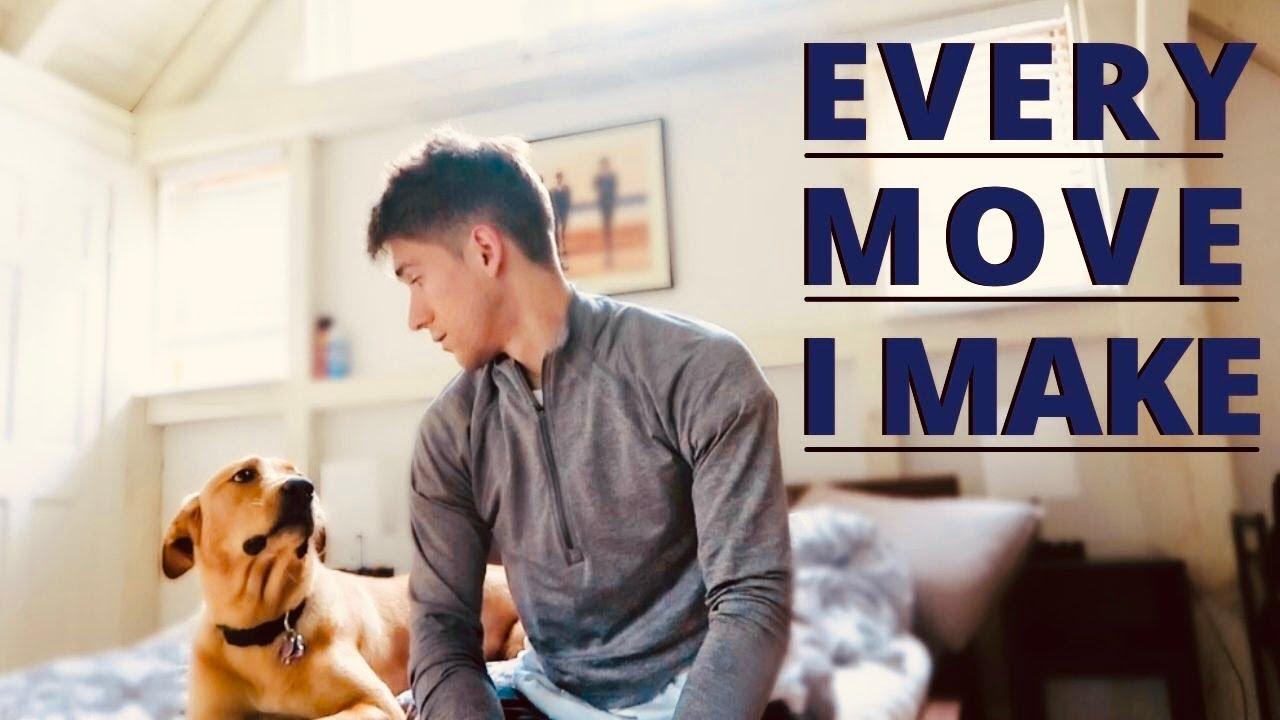 Download ME - Ep. 1 EVERY MOVE I MAKE