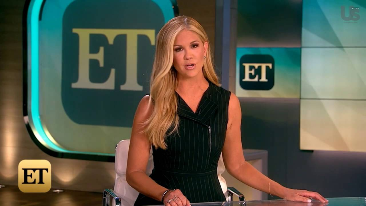 Nancy O'Dell Separated From Husband of More Than 10 Years ...