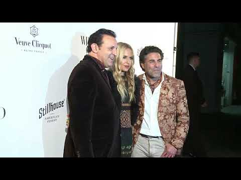EVENT CAPSULE CLEAN - What Goes Around Comes Around Beverly Hills Grand Opening