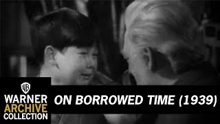 On Borrowed Time (Original Theatrical Trailer)