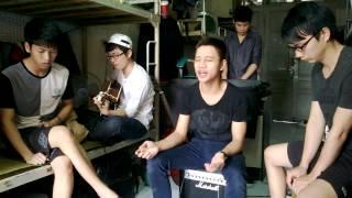Thu Cuối 514 PTIT Cover Ver.2 - by Nam Vương Trung Ku and Friends - 23-04-2013