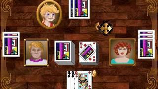 호일의 카드 놀이 (HOYLE Classic Card Games)