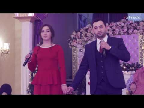 Инал Джуккаев и Джамиля Айбазова