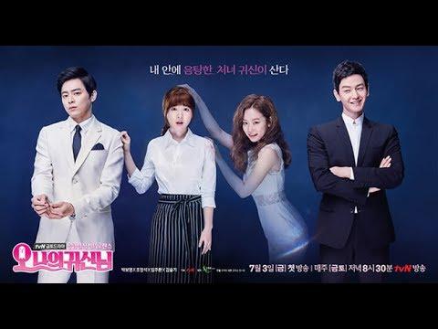 Kore De Yayınlanmış En Güzel 10 Fantastik Dizi 53 Youtube