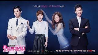 Kore de Yayınlanmış En Güzel 10 Fantastik Dizi #53
