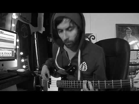 I Want Some More - Dan Auerbach - David LeDuc cover