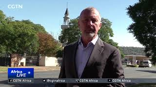 South Africa: Perpetrators of rare mosque attack remain at large