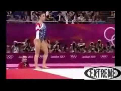 Talk Dirty Gymnastics Floor Music