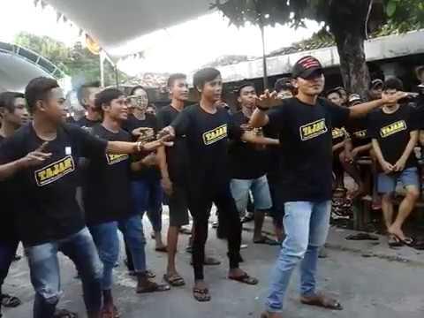 TEMON HOLIC dangdut mp (gmc) Serangan