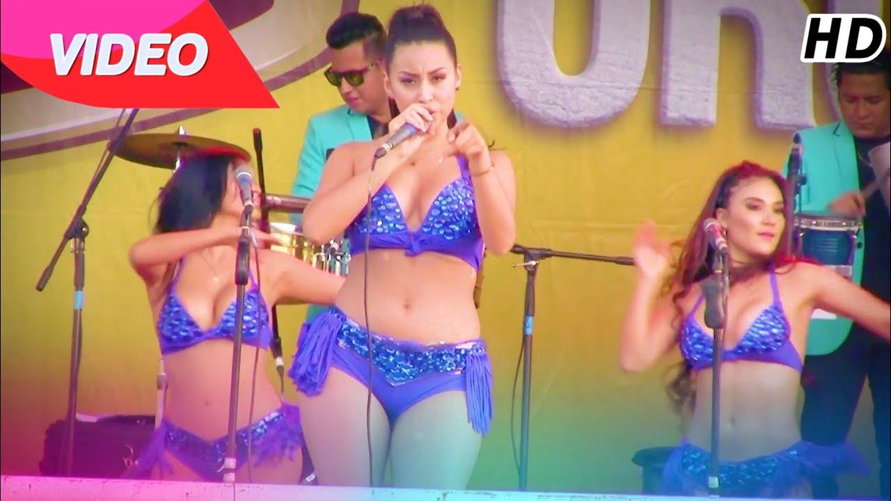 Que Bello - Alma Bella de Nilver Huarac (En vivo)