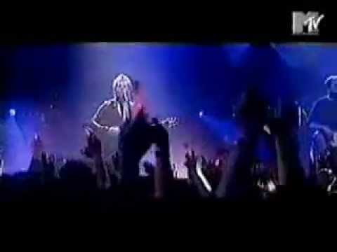 Jon Bon Jovi - Prayer 94 (Live London 1997).wmv