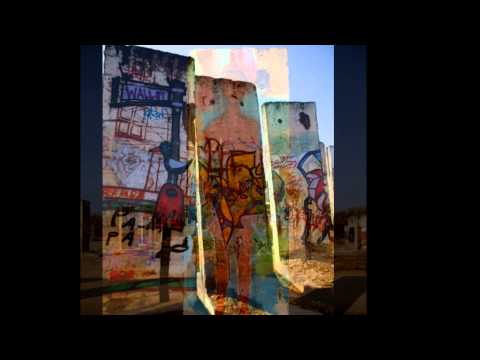 Berlin Wall Paintings