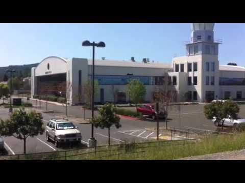 Hamilton Air Force Base Novato CA
