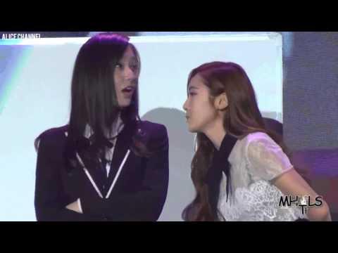 [Vietsub] Jessica & Krystal Li-ning Fanmeeting Q&A