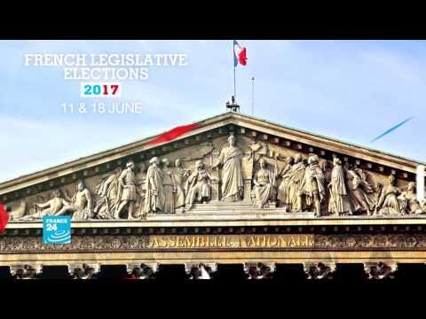FRENCH LEGISLATIVE ELECTIONS 2017