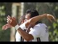 Resumo: Fluminense 4-0 Bangu (12 February 2017)