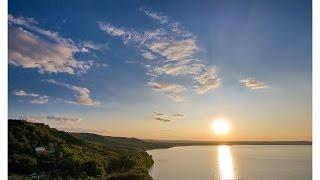 видео Озеро Аслыкуль - незабываемый отдых.