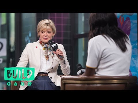 Martha Plimpton Breaks Down Why It's Important To Protect Women's Rights