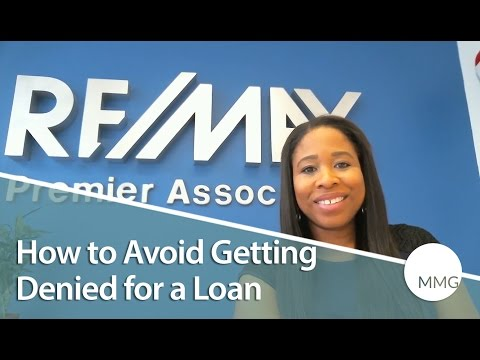 South Florida Real Estate: Common Mistakes Made When Applying For A Mortgage