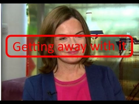 James O'Brien v Lucy Allan's fake death threats