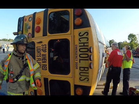 School Bus Safety Training Video