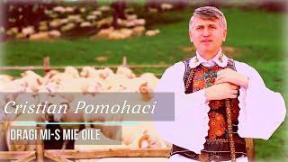 Repeat youtube video [OFICIAL] Cristian Pomohaci - Dragi mi-s mie oile