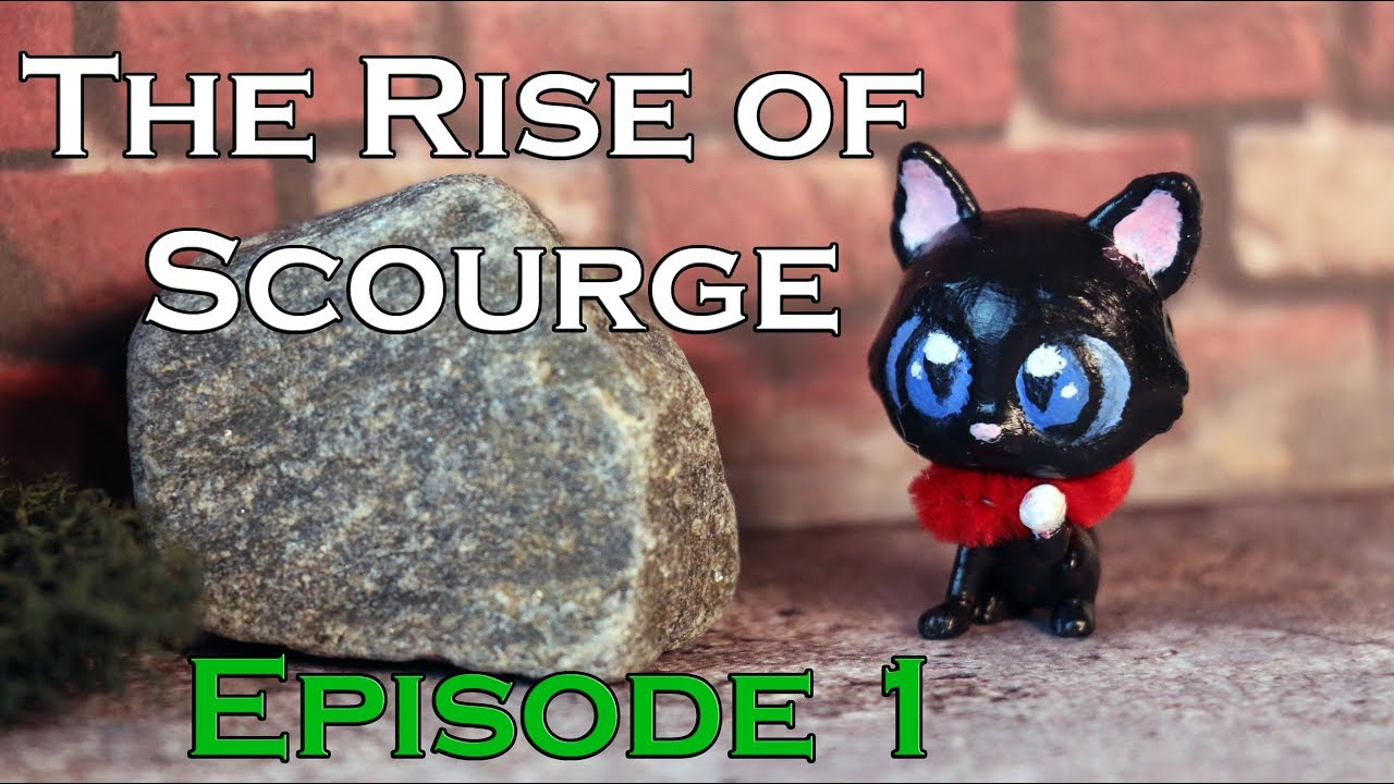 Warrior Cats: The Rise of Scourge: Episode 1