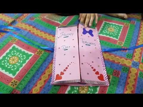 Greeting Card Made By Mantasha