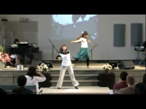 You Call Me Yours Dance At Immanuel Church