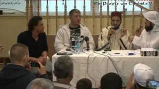 Dr Muhammed Al Arifi    Doppelte Konvertierung mit Test Teil 1