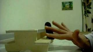 A.B.K-Rapping and Fingerboarding