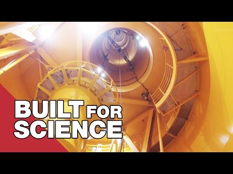 Zero-G Experiments on Earth: The Bremen Drop Tower