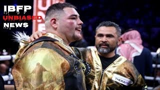 Unbiased News: Andy Ruiz FIRES Trainer!!! Anthony KO Pulev & Maurice Hooker shocks Prograis