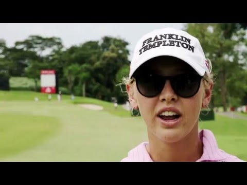 LPGA  HSBC Womens Champions preview and Olympic Golf
