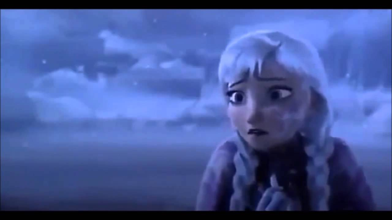 Frozen Let It Go Foreshadowing Youtube