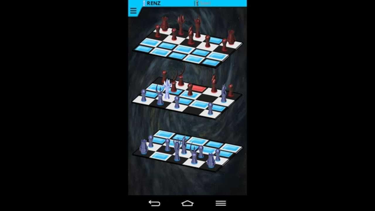Future Chess Promo Youtube