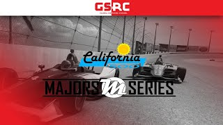 Majors Series | Americas Region | Round 14 | California 500