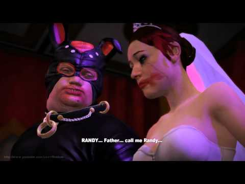 Dead Rising 2 - All Bosses & Psychopaths Part 2 [HD]