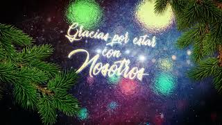 Felices Fiestas y Bendiciones a Todos!