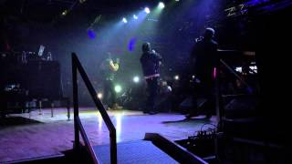 Ab-Soul - Dub Sac (Punch Verse) [Live at Baltimore Soundstage]