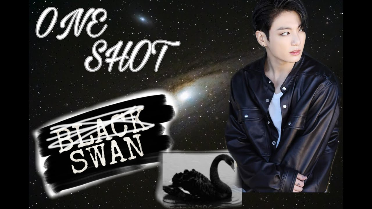 ONE SHOT JUNGKOOK BLACK SWAN 🖤 - YouTube