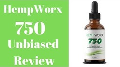 Hempworx 750 Review ((UnBiased)) Hempworx 750 Reviews