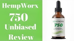 Hempworx 750 Review ((UnBiased)) Hempworx 750 Reviews