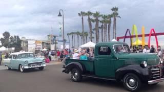 2015 Sun & Sea Festival, Imperial Beach, California - July 18, 2015