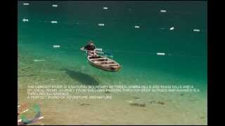 9 BEST PLACES TO VISIT IN MEGHALAYA NORTH EAST