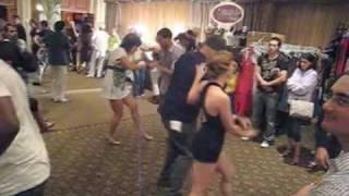 A Weekend in Salsa : 2007 Los Angeles Salsa Dance Congress