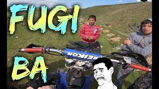 FUGARITI DE TIGANI - Dual vlog cu Stefan #2