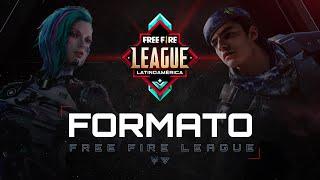 ¿Cómo será la Free Fire League? 🔥 | Garena Free Fire