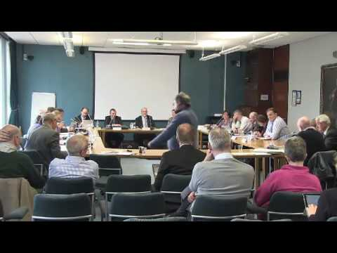 Shropshire Council Cabinet May 18th