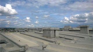 Крыши панельных домов города Чебаркуля(, 2016-08-23T16:45:48.000Z)